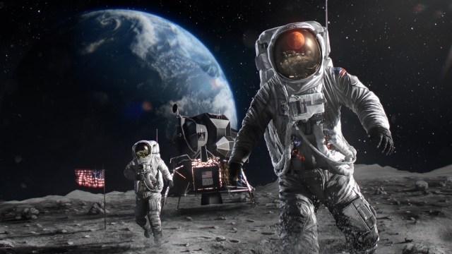 NASA, uzay operasyonlarını yenileme kararı aldı!