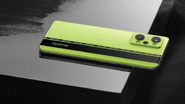 Realme GT Neo 2 tanıtıldı! İşte fiyatı ve özellikleri