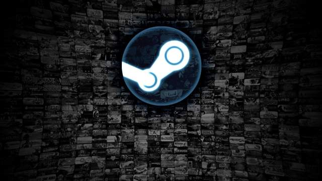 Steam's download page has changed: Here is the new version!