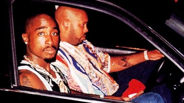 Tupac'ın suikaste uğradığı araç dudak uçuklatan fiyata satışa çıktı!