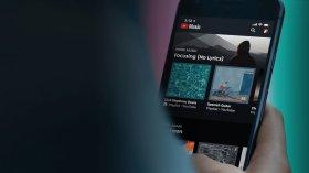 YouTube Music, Android 12 Material You tasarımına ayak uyduruyor!