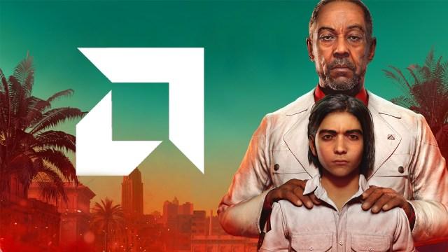 AMD Fidelity FX, Far Cry 6 için gösterildi
