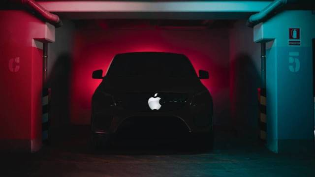 Apple Car için sevindiren gelişme