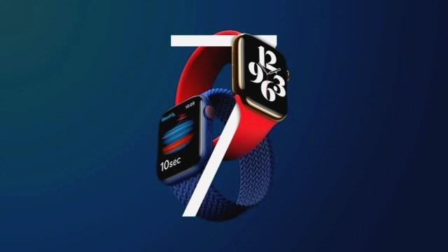 Apple Watch Series 7'nin gizli özelliği ortaya çıktı!