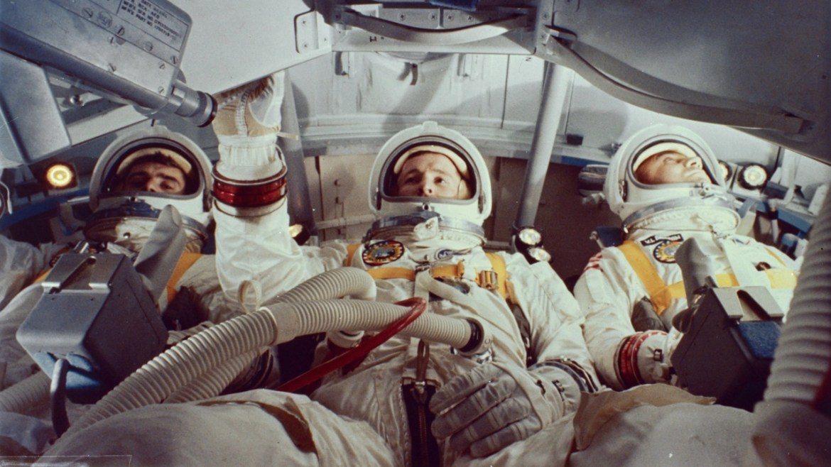 Space missions that failed 2