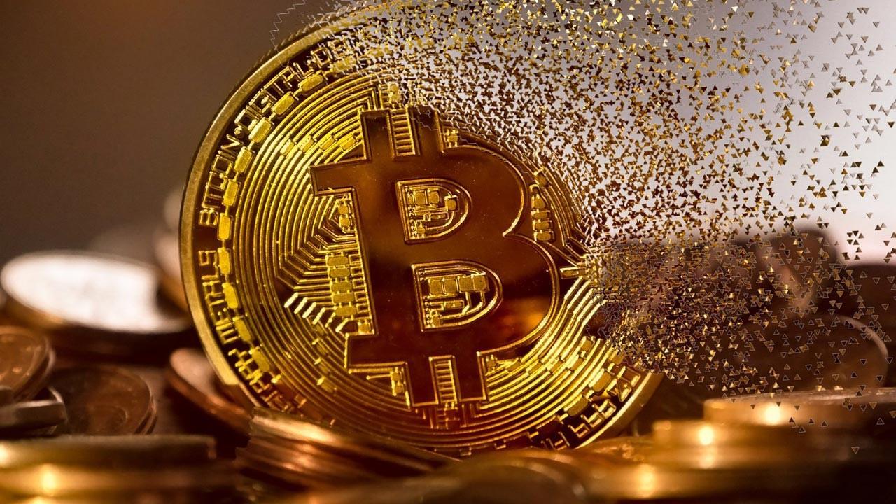 bitcoin güncellemesi