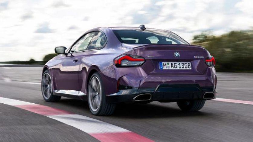 BMW 2 serisi fiyat listesi