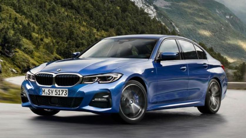BMW 3 serisi fiyat listesi