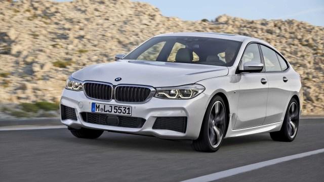 BMW fiyat listesi 2021: Tüm modeller