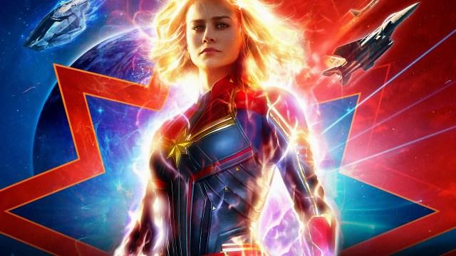 Captain Marvel 2'nin yönetmeni iddiaları yalanladı!