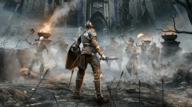 Sony, Demon's Souls'un yapımcısını resmen satın aldı!
