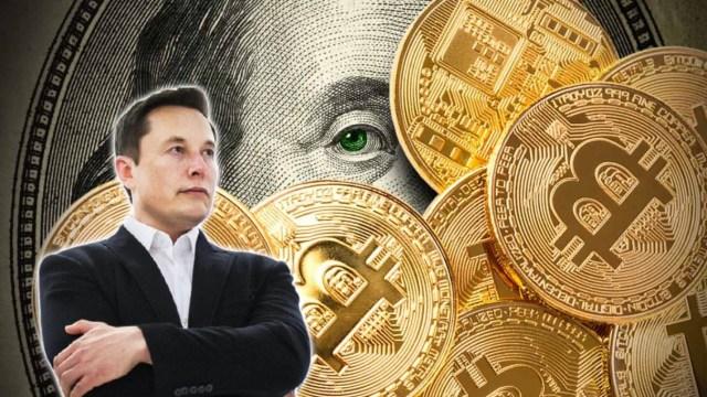 Elon Musk'tan kripto para yasaklarına eleştirel yanıt