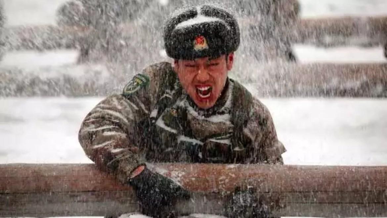 En teknolojik ordular arasında yer alan Çin