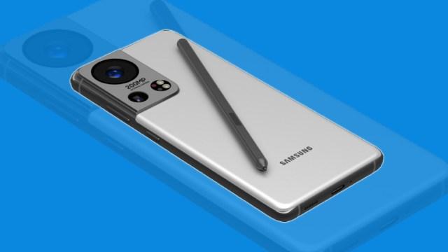 Galaxy S22 Ultra, Galaxy Note serisini aratmayacak