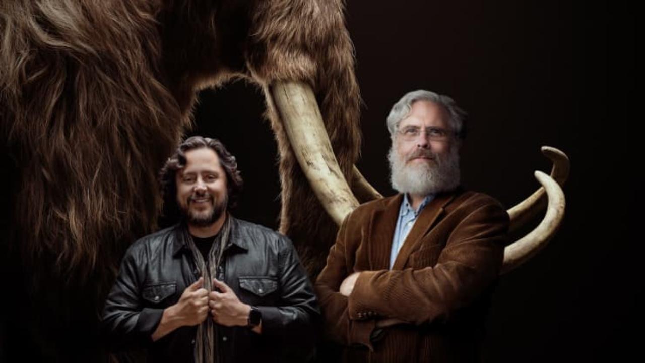 Genetik projesiyle yünlü mamut