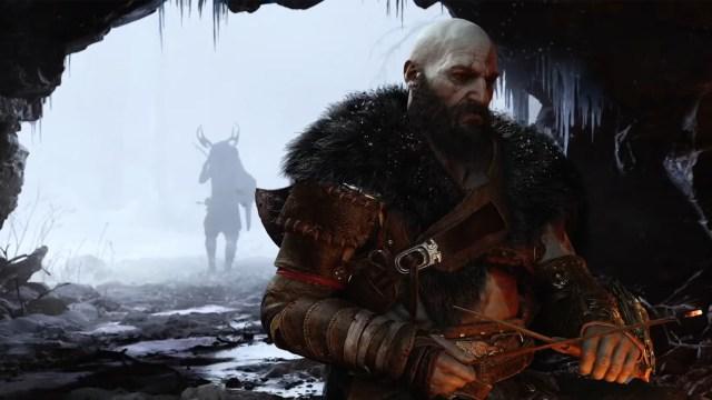 God of War Ragnarok oynanış fragmanı yayınlandı