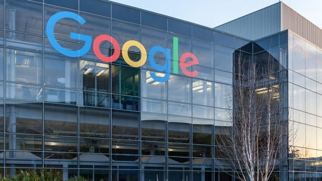 Response to claims from Google that it shares user data