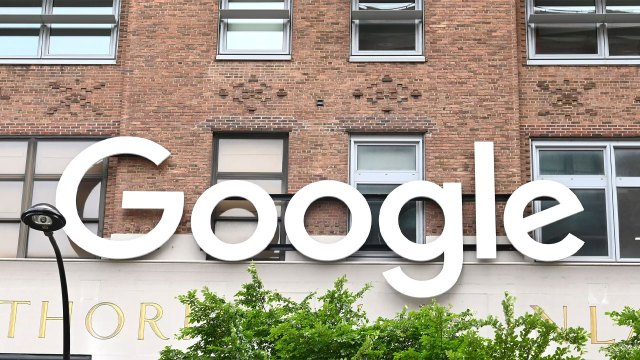 The wage inequality that Google applies to its employees has been revealed