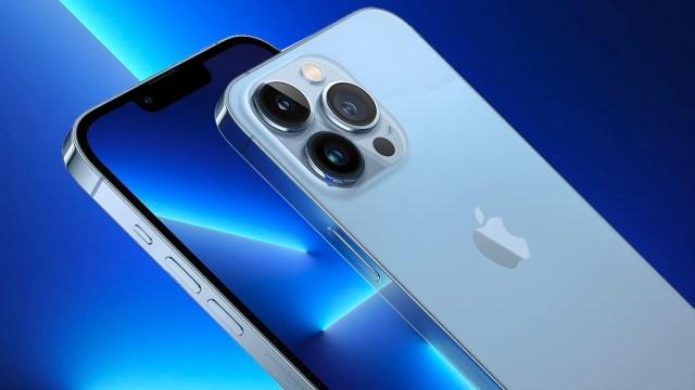 Google, iPhone 13 telefonların Android gibi görünmesini istiyor!