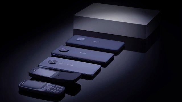 Nokia'nin yeni ürünleri için tarih belli oldu!