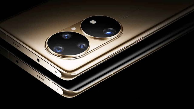 The launch date for the Huawei P50 series has been announced!