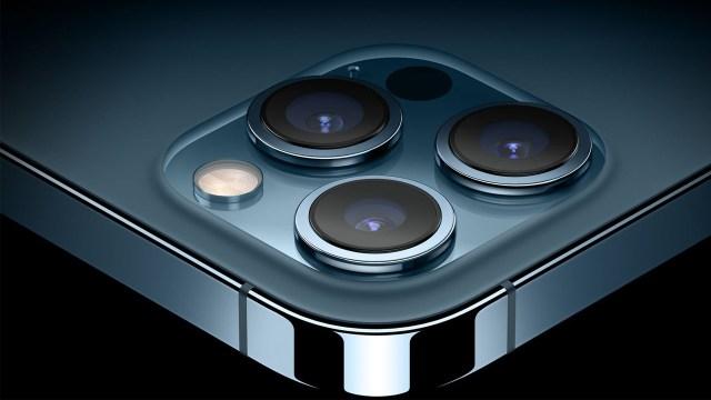 iPhone 13 Pro Max'in DisplayMate derecesi belli oldu!