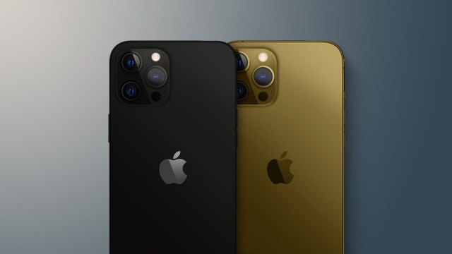 iPhone 13 ve AirPods 3 hakkında yeni gelişme!