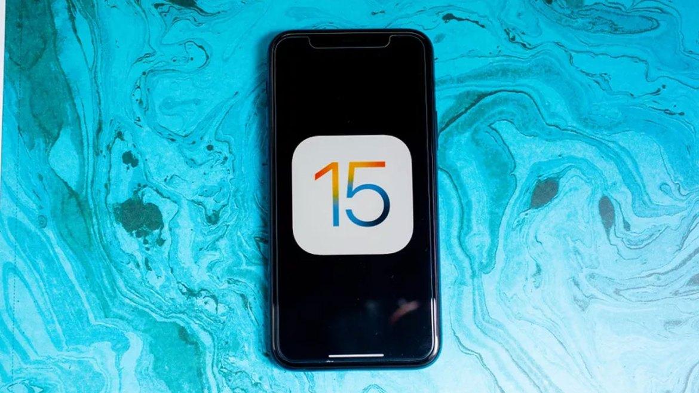 ios 15 hangi telefonlara gelecek