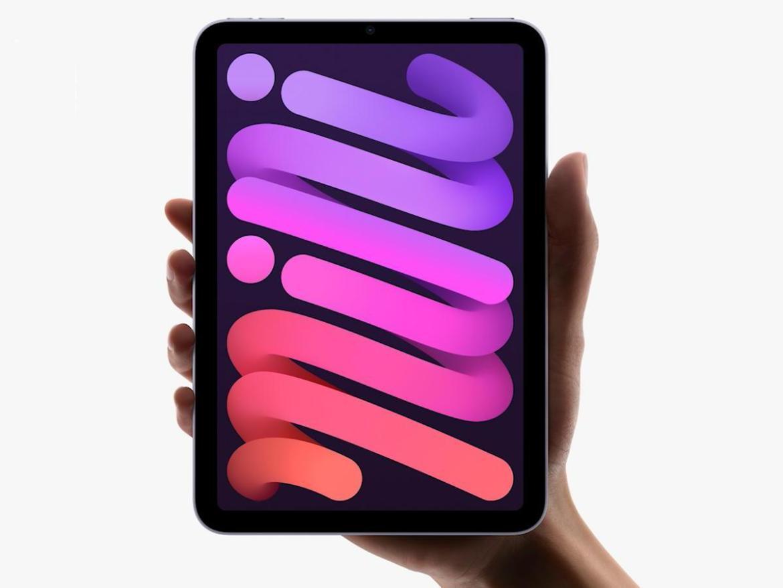 iPad mini 6, ekran sorunu ile gündeme geldi.