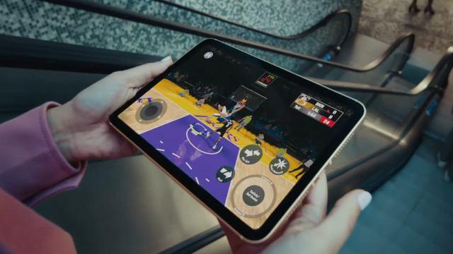 iPad mini 6, ekran sorunu ile gündemde