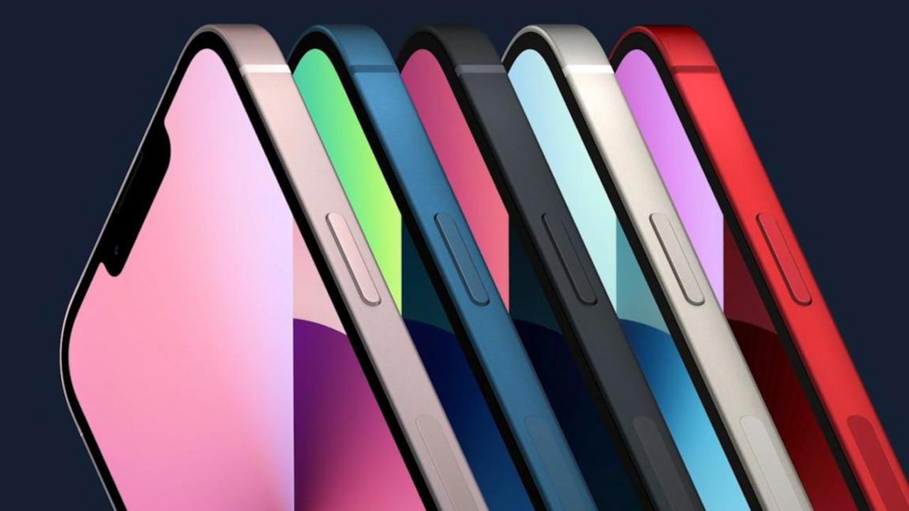 iphone 13 ram kapasitesi, yeni iphone, iphone 13 pro ram kapasitesi, iphone 13 ram
