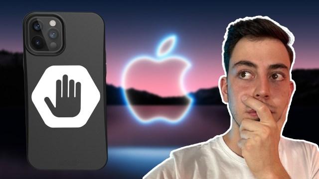 iPhone almayı durdurun! iPhone 13 her şeyi değiştirecek!