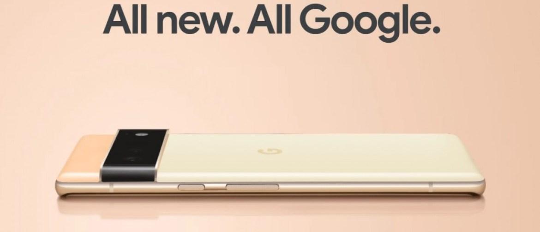Google, teknik özellikleri sızdırılan Pixel 6 ailesinin tanıtım videosunu yayınladı.