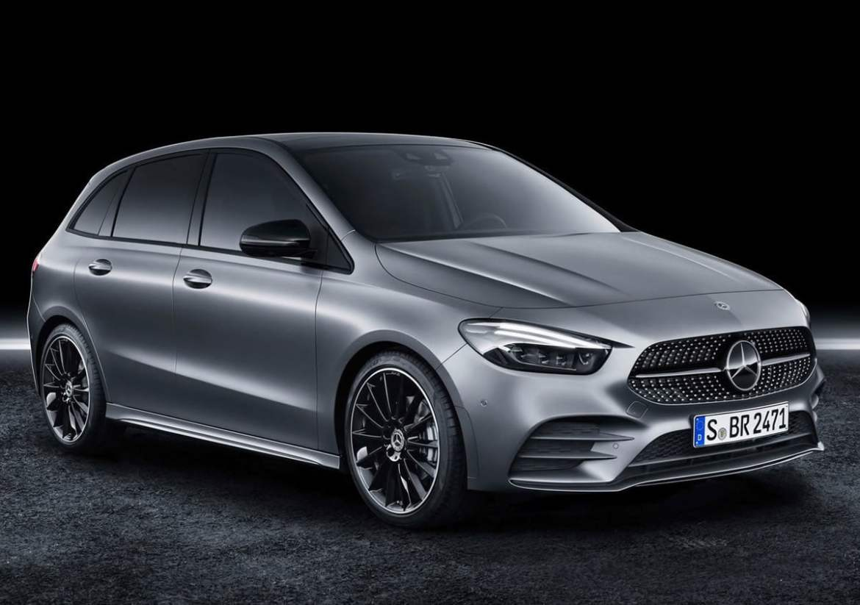 Mercedes price list – All models 2021 3