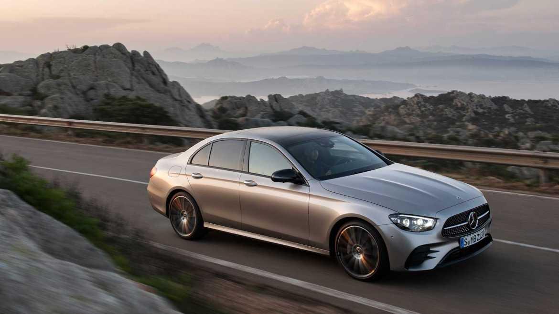 Mercedes price list – All models 2021 5