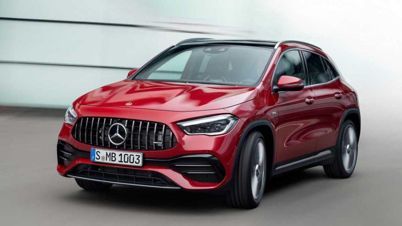 Mercedes price list – All models 2021 7