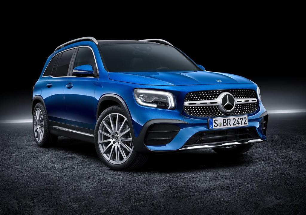 Mercedes price list – All models 2021 8