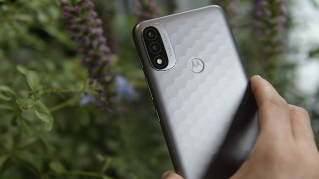 Motorola Moto E40'ın teknik özellikleri sızdırıldı!