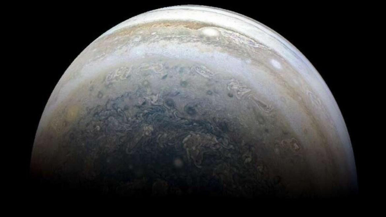NASA, Jüpiter'in Truva asteroidlerine Lucy aracını gönderiyor