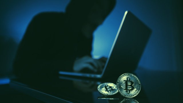 Kripto para platformu hacklendi: 12 milyon dolarlık zarar!