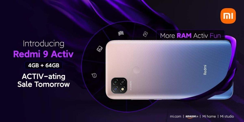 Redmi 9 Active özellikleri ve fiyatı
