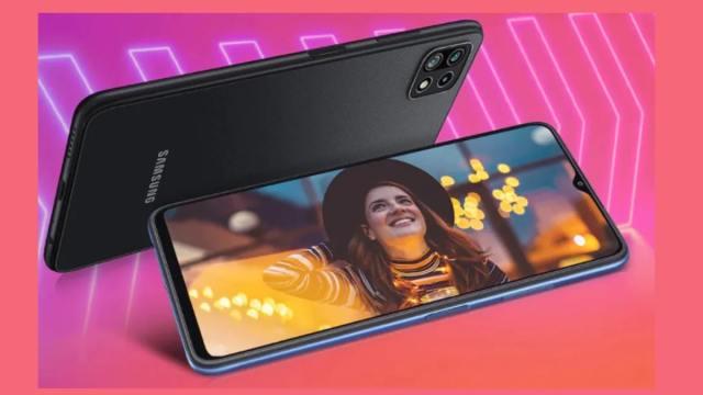Galaxy F42 5G tanıtıldı: İşte fiyatı ve özellikleri
