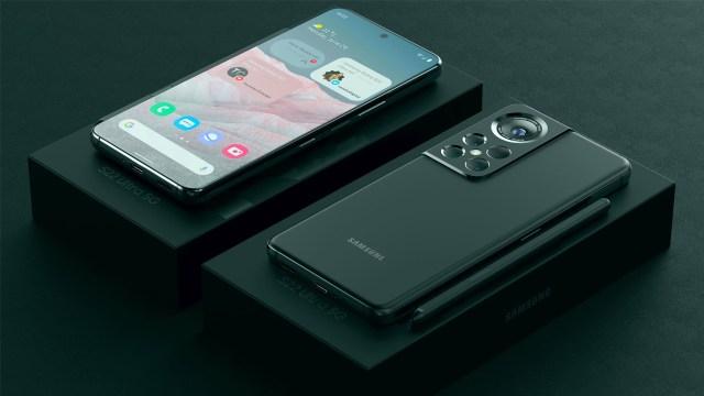 Samsung Galaxy S22 işlemcisi bölgeden bölgeye değişecek