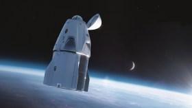 SpaceX, uzaya NFT gönderecek!