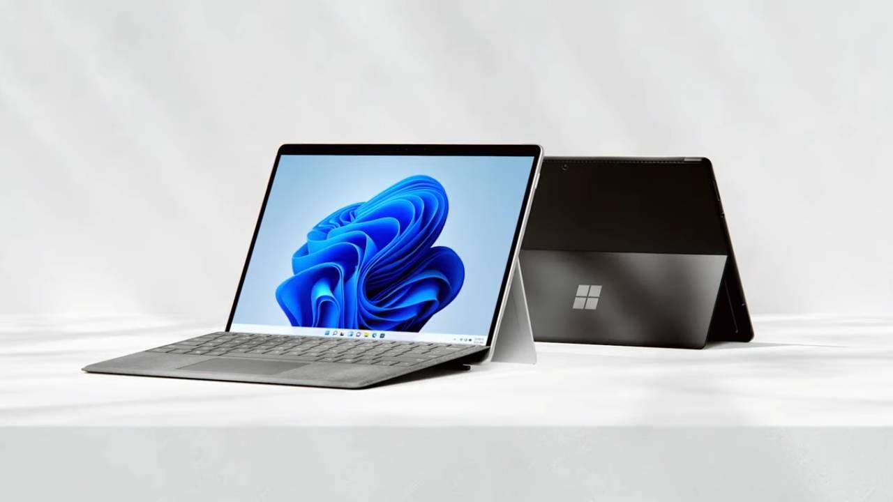 Surface 8 Pro