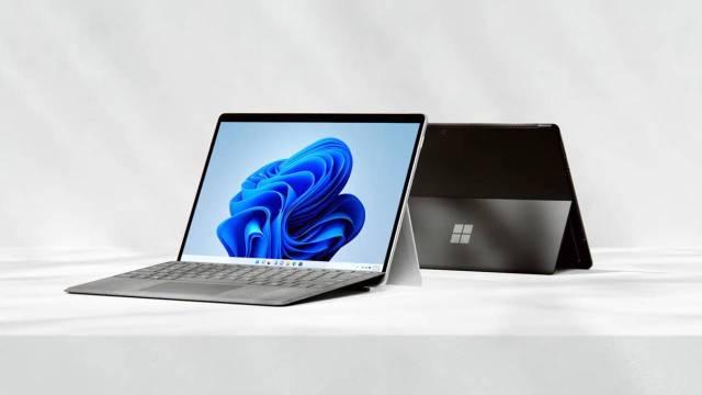 Surface Pro 8 tanıtıldı! İşte özellikleri