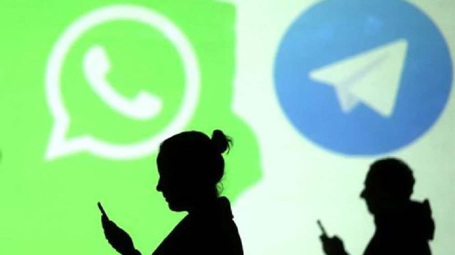 Telegram'dan WhatsApp'a ağır gönderme: 'Bizim işimiz değil'