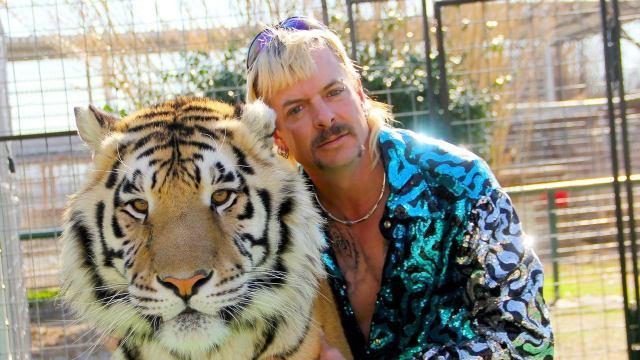 Tiger King 2. sezonun çıkış tarihi belli oldu!