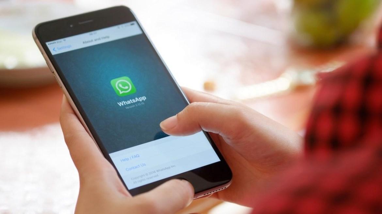 WhatsApp mesaj yedeklemeleri şifrelenecek