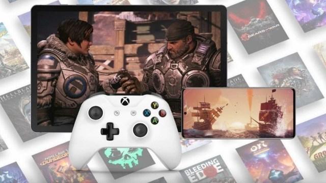 Xbox Cloud Gaming daha fazla oyuncuya açılıyor!